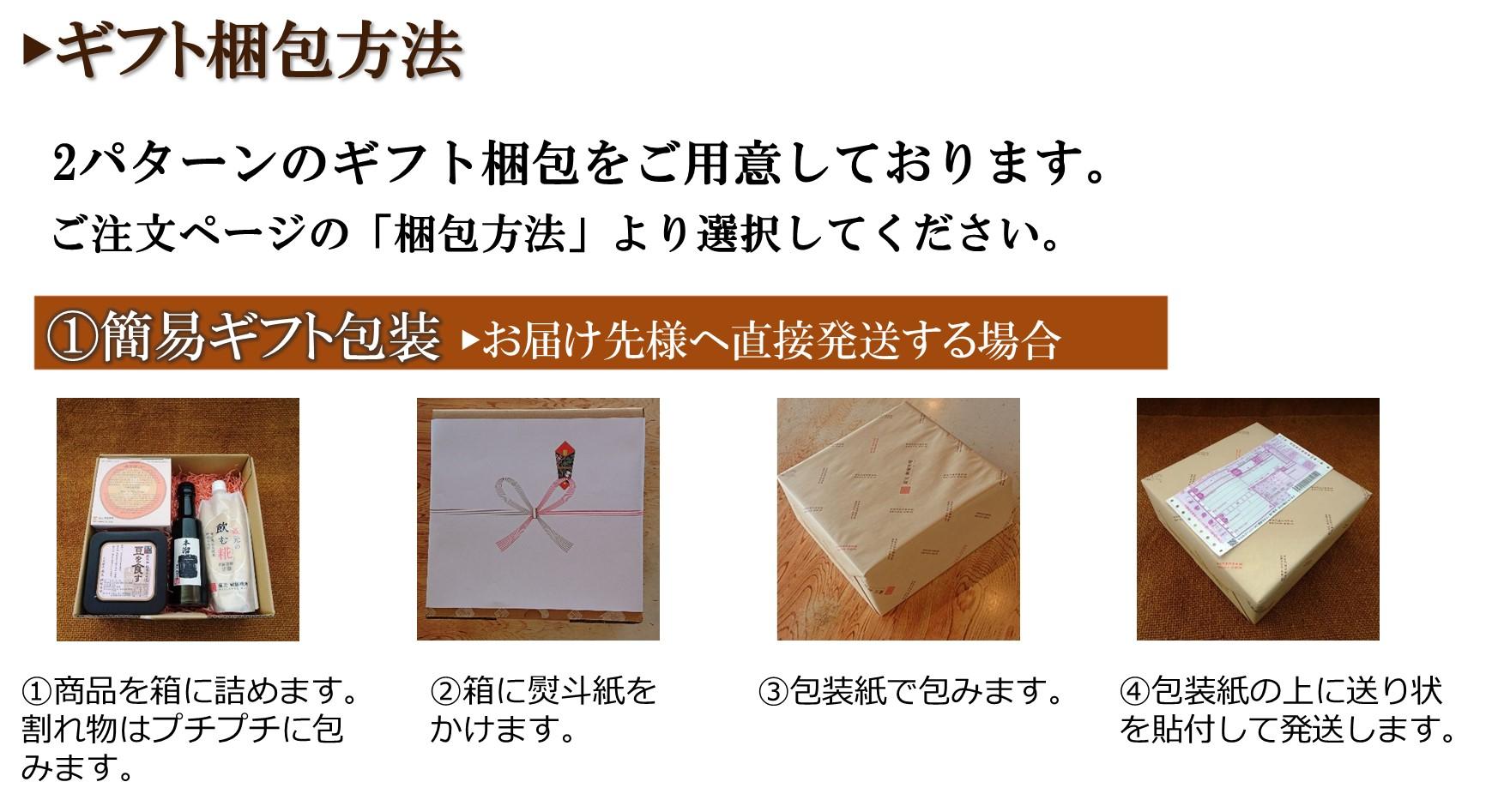 梱包方法シンプル2